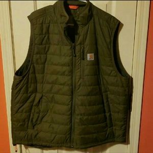 Carhartt Puffer Vest for Men